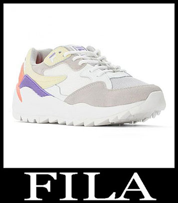 Fila Women's Sneakers Spring Summer 2019 Arrivals 4