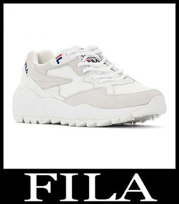 Fila Women's Sneakers Spring Summer 2019 Arrivals 5