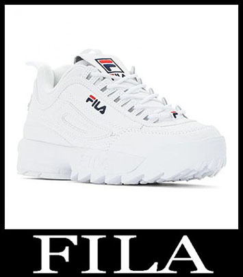 Fila Women's Sneakers Spring Summer 2019 Arrivals 6