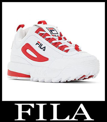Fila Women's Sneakers Spring Summer 2019 Arrivals 7