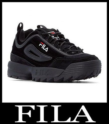 Fila Women's Sneakers Spring Summer 2019 Arrivals 8