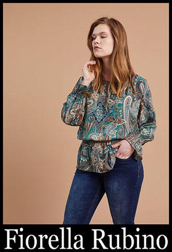 Fiorella Rubino Women's Shirts Spring Summer 2019 17