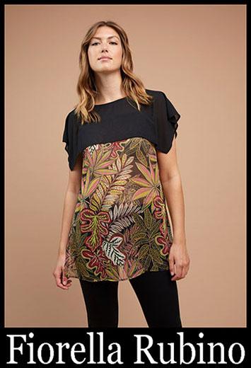 Fiorella Rubino Women's Shirts Spring Summer 2019 20