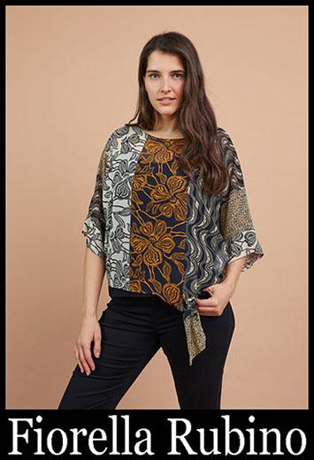 Fiorella Rubino Women's Shirts Spring Summer 2019 23