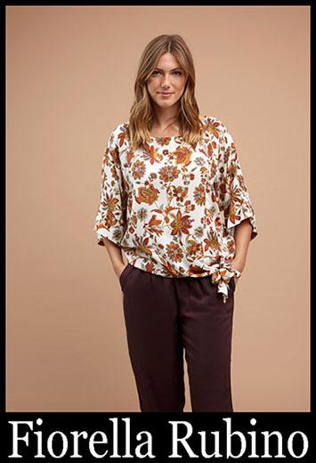 Fiorella Rubino Women's Shirts Spring Summer 2019 24