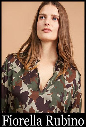 Fiorella Rubino Women's Shirts Spring Summer 2019 25