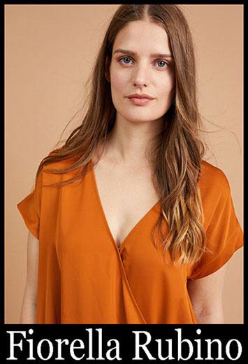 Fiorella Rubino Women's Shirts Spring Summer 2019 28