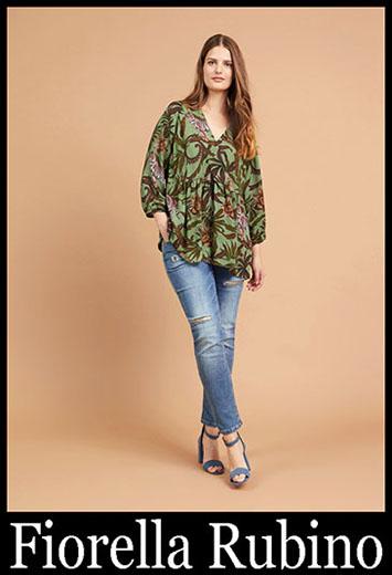 Fiorella Rubino Women's Shirts Spring Summer 2019 30