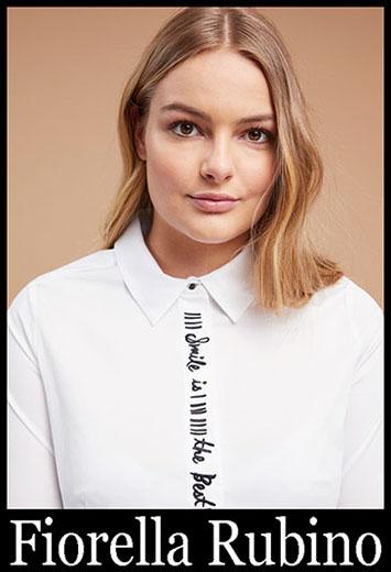 Fiorella Rubino Women's Shirts Spring Summer 2019 34