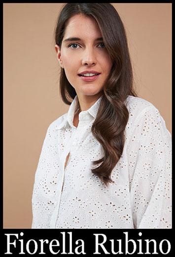 Fiorella Rubino Women's Shirts Spring Summer 2019 35