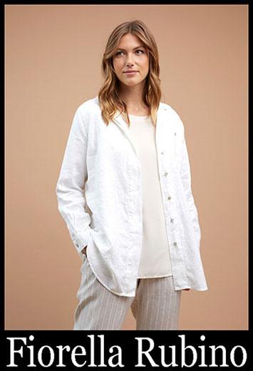 Fiorella Rubino Women's Shirts Spring Summer 2019 37