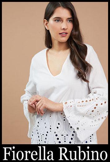 Fiorella Rubino Women's Shirts Spring Summer 2019 41