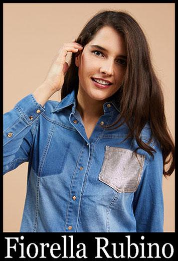 Fiorella Rubino Women's Shirts Spring Summer 2019 42