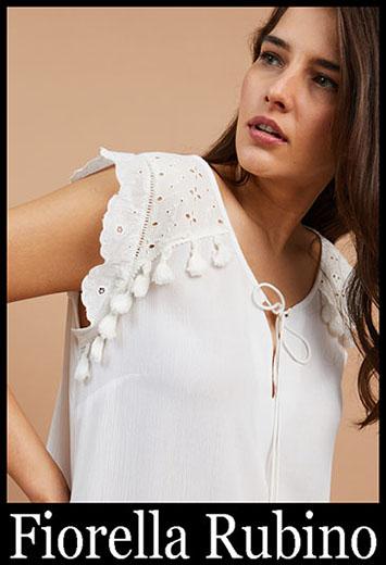 Fiorella Rubino Women's Shirts Spring Summer 2019 43