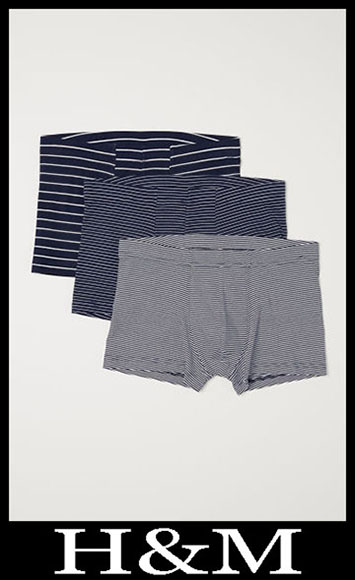 HM Men's Underwear Spring Summer 2019 New Arrivals 33