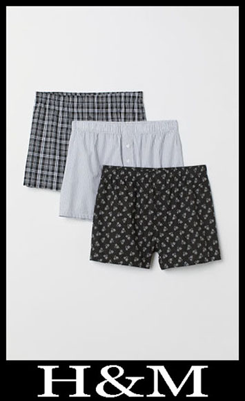 HM Men's Underwear Spring Summer 2019 New Arrivals 35