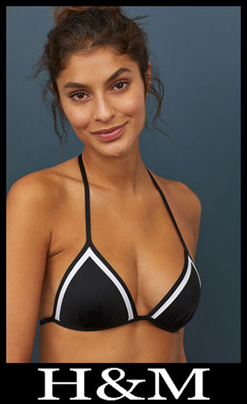 HM Women's Bikinis Spring Summer 2019 New Arrivals 21