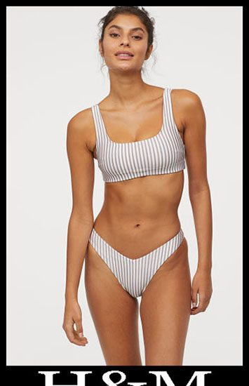 HM Women's Bikinis Spring Summer 2019 New Arrivals 22