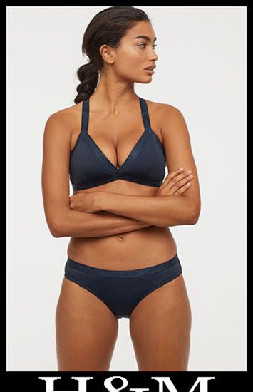 HM Women's Bikinis Spring Summer 2019 New Arrivals 30