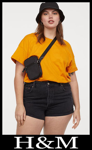 HM Women's Plus Size Spring Summer 2019 New Arrivals 35