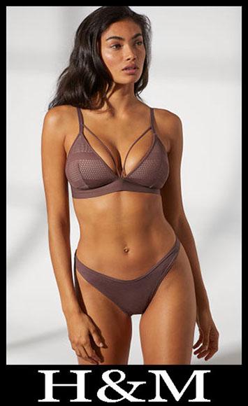 HM Women's Underwear Spring Summer 2019 Arrivi 16
