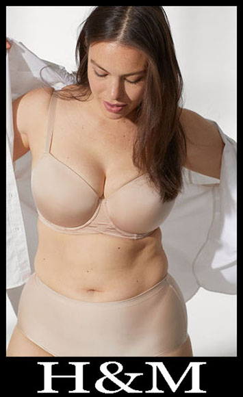 HM Women's Underwear Spring Summer 2019 Arrivi 23