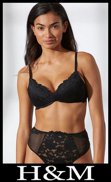 HM Women's Underwear Spring Summer 2019 Arrivi 36