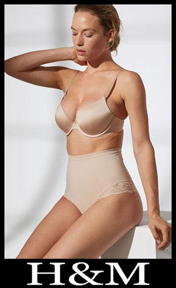HM Women's Underwear Spring Summer 2019 Arrivi 37