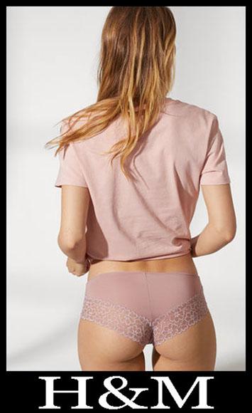 HM Women's Underwear Spring Summer 2019 Arrivi 40