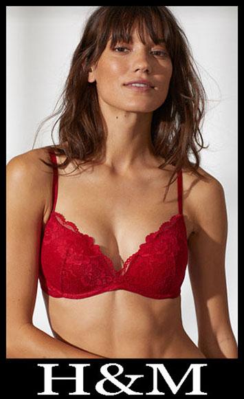 HM Women's Underwear Spring Summer 2019 Arrivi 41