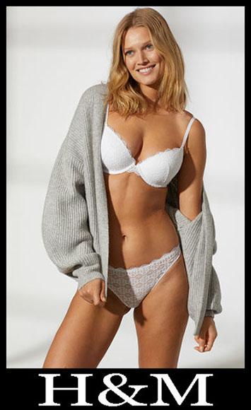 HM Women's Underwear Spring Summer 2019 Arrivi 44