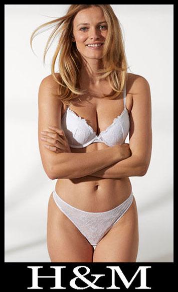 HM Women's Underwear Spring Summer 2019 Arrivi 6