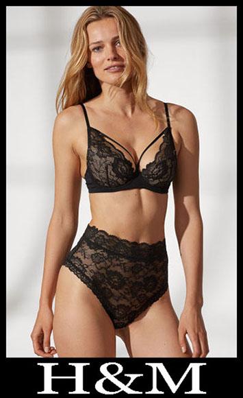 HM Women's Underwear Spring Summer 2019 Arrivi 7