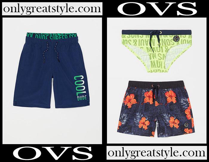 New Arrivals OVS Boys Spring Summer 2019