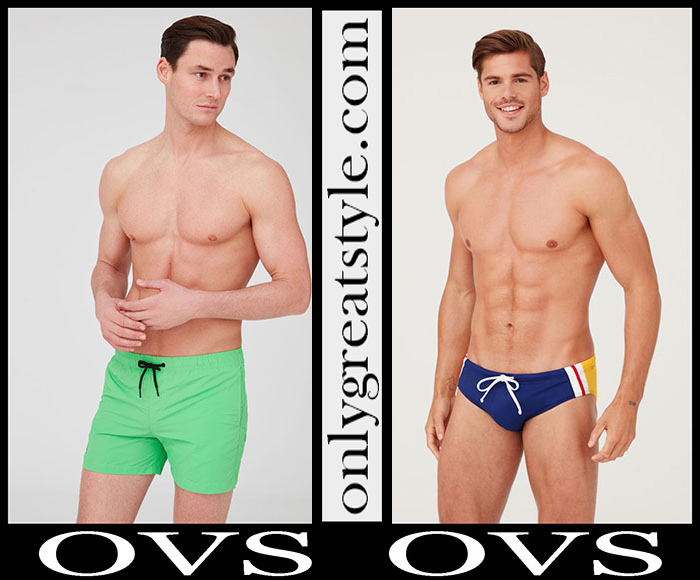New Arrivals OVS Men's Spring Summer 2019
