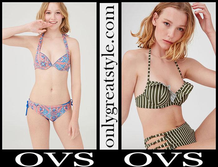 New Arrivals OVS Spring Summer 2019 Bikinis