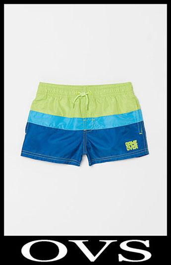 New Arrivals OVS Swimwear 2019 Boys Spring Summer 11