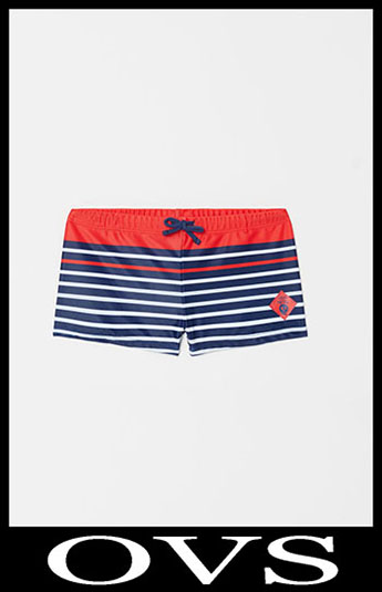New Arrivals OVS Swimwear 2019 Boys Spring Summer 13