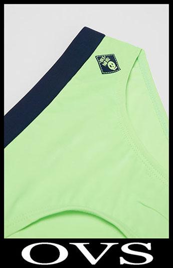 New Arrivals OVS Swimwear 2019 Boys Spring Summer 18