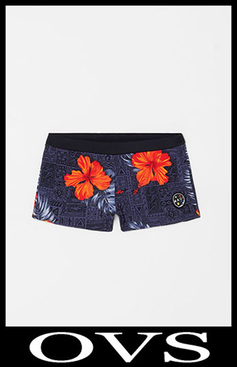 New Arrivals OVS Swimwear 2019 Boys Spring Summer 24