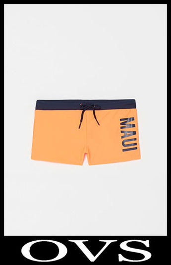New Arrivals OVS Swimwear 2019 Boys Spring Summer 26