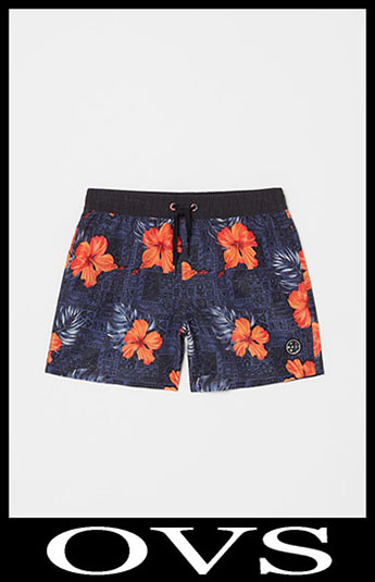 New Arrivals OVS Swimwear 2019 Boys Spring Summer 30