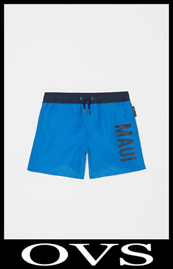 New Arrivals OVS Swimwear 2019 Boys Spring Summer 35