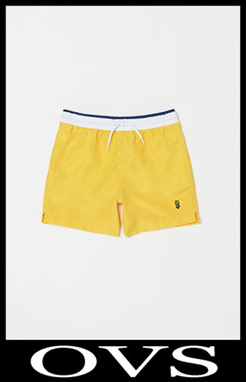 New Arrivals OVS Swimwear 2019 Boys Spring Summer 5
