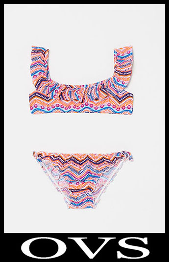 New Arrivals OVS Swimwear 2019 Girls Spring Summer 11