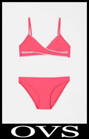 New Arrivals OVS Swimwear 2019 Girls Spring Summer 17