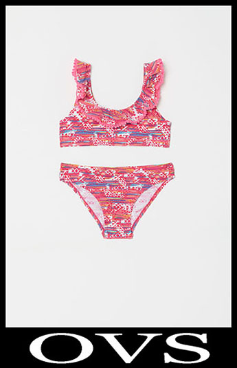 New Arrivals OVS Swimwear 2019 Girls Spring Summer 6