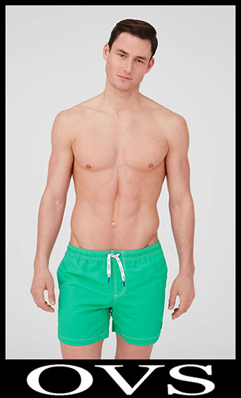 New Arrivals OVS Swimwear 2019 Men's Summer Style 19