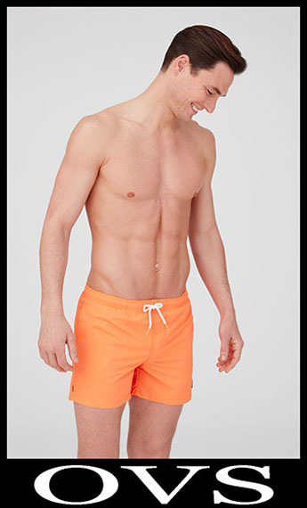 New Arrivals OVS Swimwear 2019 Men's Summer Style 21