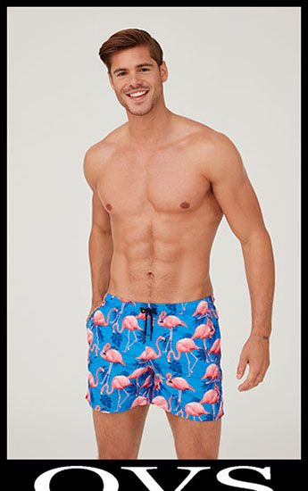 New Arrivals OVS Swimwear 2019 Men's Summer Style 24